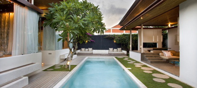 Take Pleasure in a Relaxing Bali Break in the Privacy of a Romantic Villa