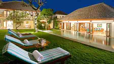 Casa Evaliza Villa