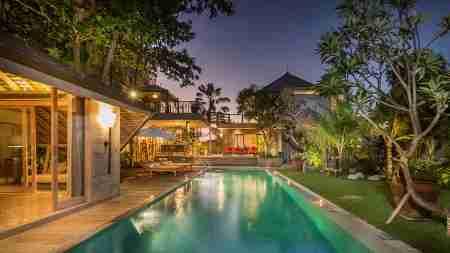 Jadine Bali Villa
