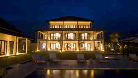 Villa Bulan Putih