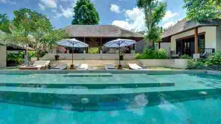 Villa Bunga Pangi
