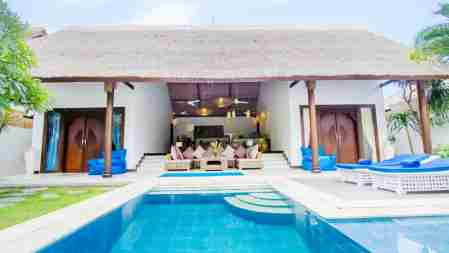 Villa Asri