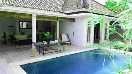 Villa Bamboo Seven