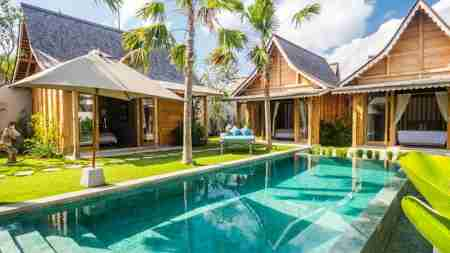 Villa Du Bah