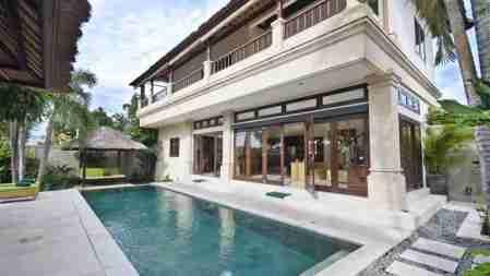 Villa Gading