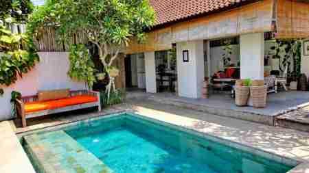 Villa Number 5