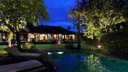 Villa Tabatha