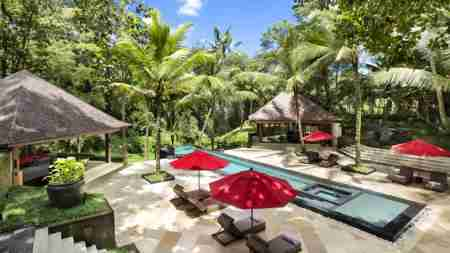 The Sanctuary Bali