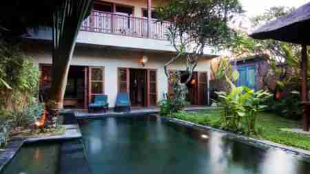 Ajanta Villas