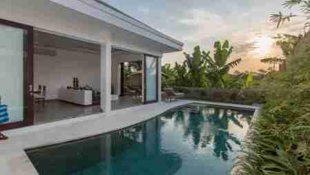 Gajah Bali Villas