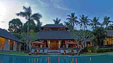 The Lotus Residence