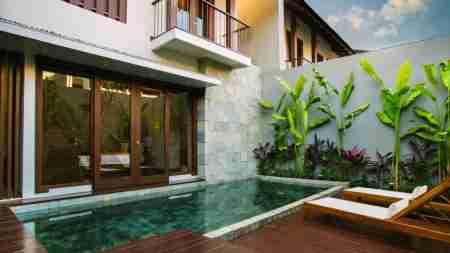 Tolgay Living Villa