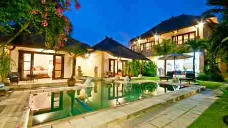 Villa Arjuna Bali
