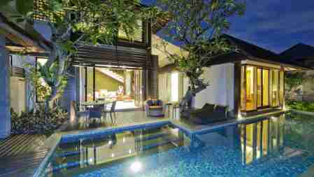 Villa Canthy