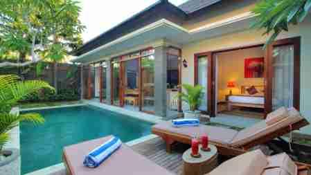 Villa Ashna