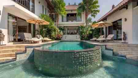 Villa Damai At Canggu Terrace