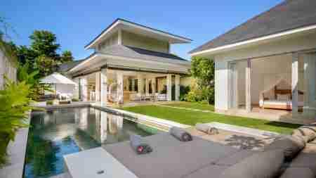 Villa Meimei