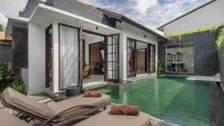 Villa Nusa Indah