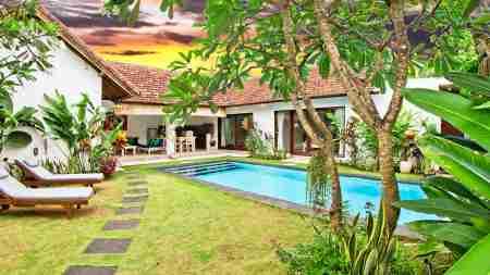 Villa Pagu