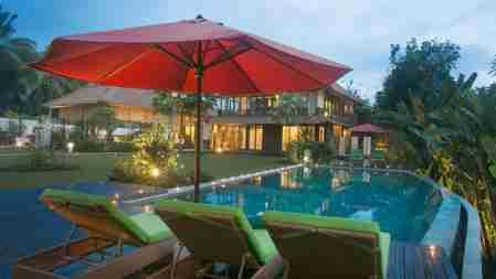 Villa Vastu Ubud