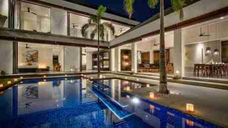 Villa Waha