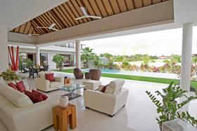 Villa Rindu