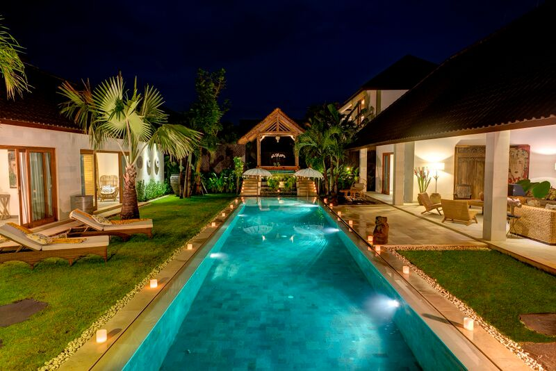 Abaca Villas Bali