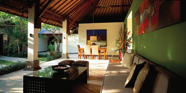 The Ahimsa Villas