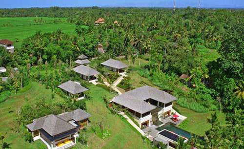 Arsana Estate