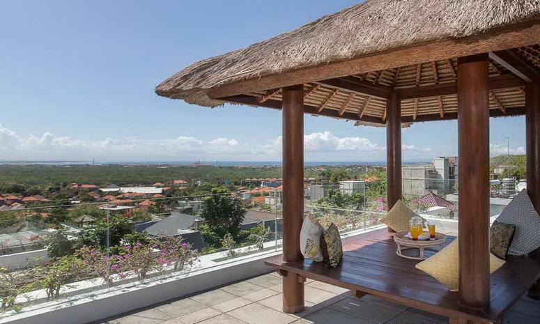 Bali Bay View Villas