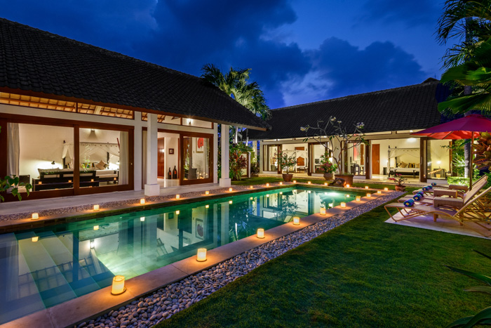 Bali Villa Noa