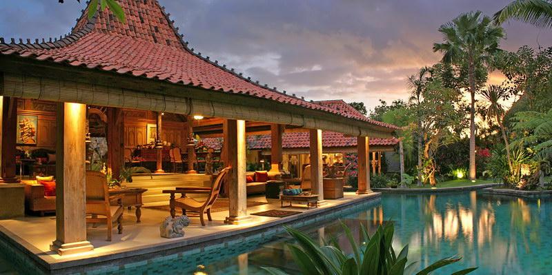 Des Indes Villa I