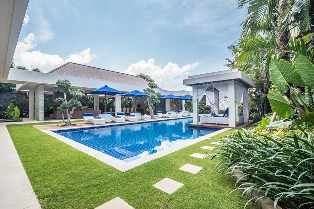 Freedom Villa