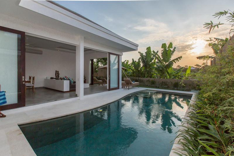 Gajah Bali Villas All Bali Villas