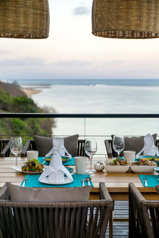Grand Cliff Nusa Dua