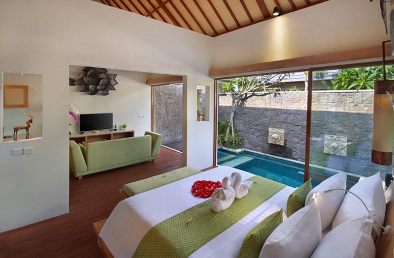 Ini Vie Villa All Bali Villas