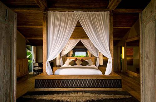 Khayangan Estate All Bali Villas