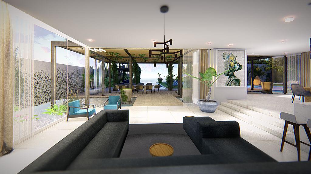 Noku Beach House