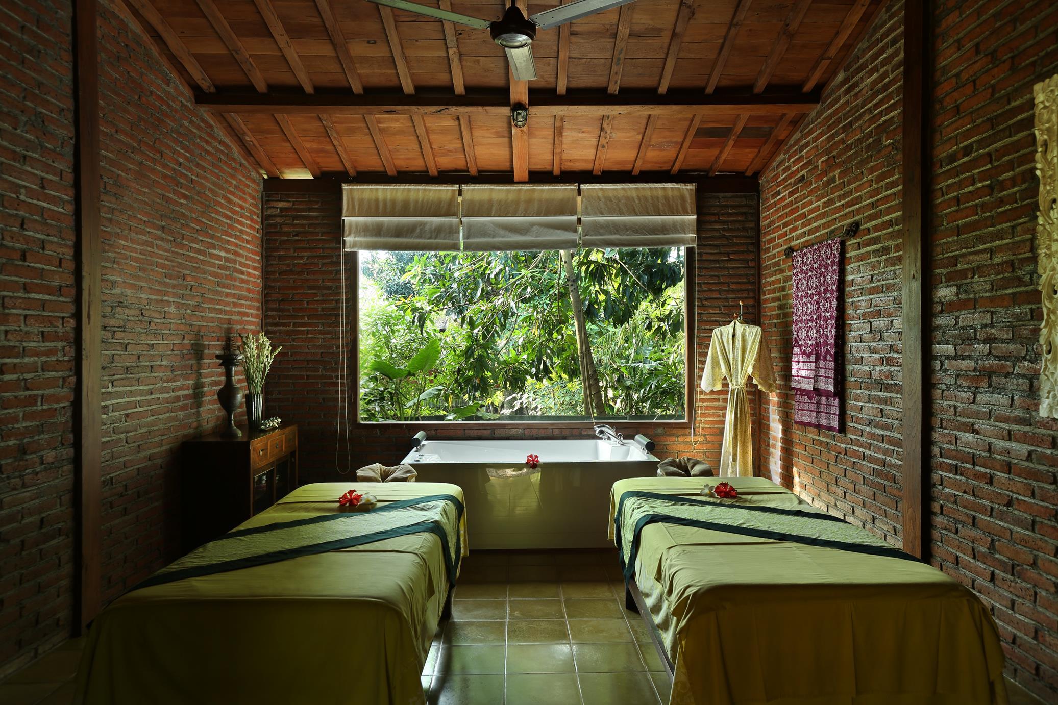 Plataran bali resort canggu all bali villas for Bali spa resort