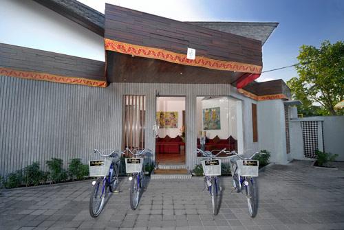 The Residence Seminyak