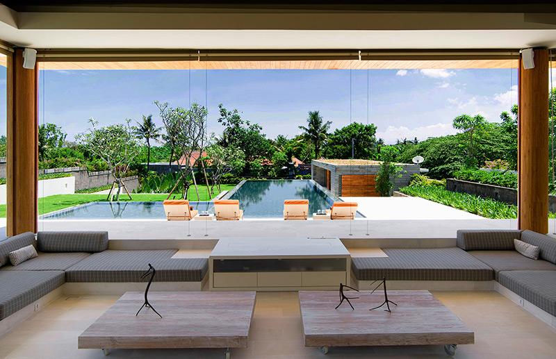 The Iman Villa