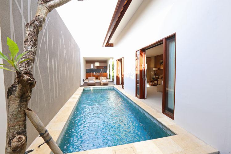 Uppala Villa And Spa All Bali Villas