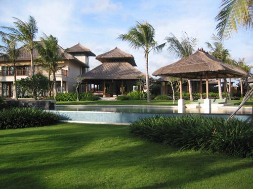 Villa Arika