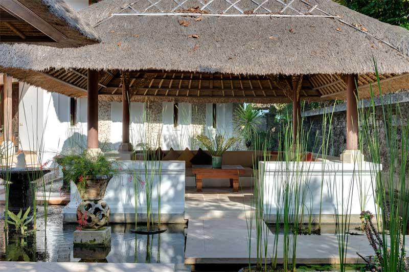 Villa Batujimbar