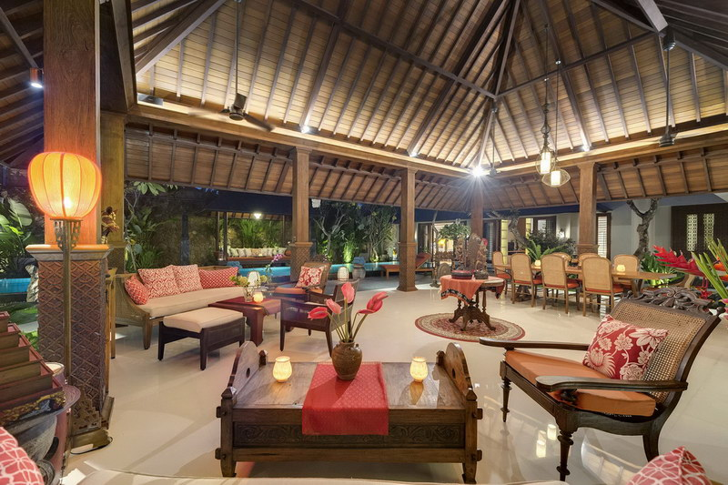 Des Indes Villa II
