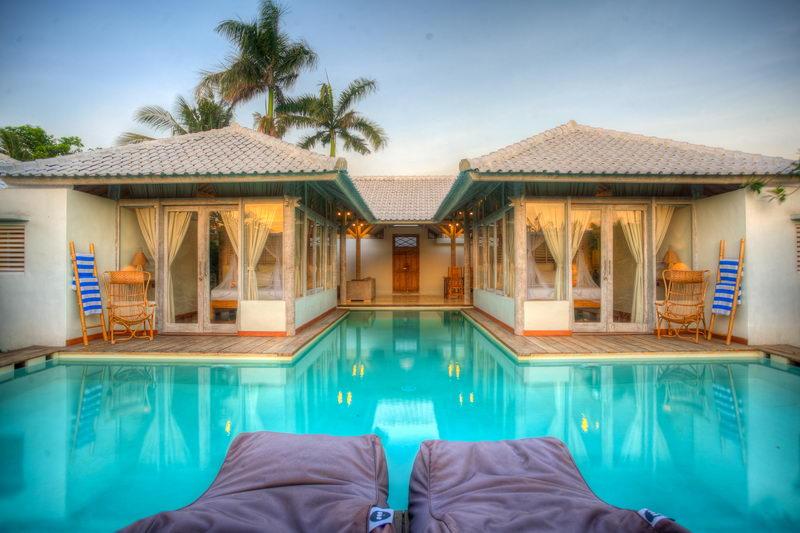 Villa Laksmana Hideaway