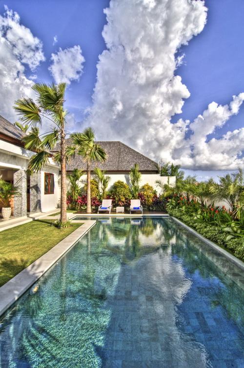 Villa Langit