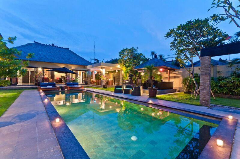 Villa Mahkota
