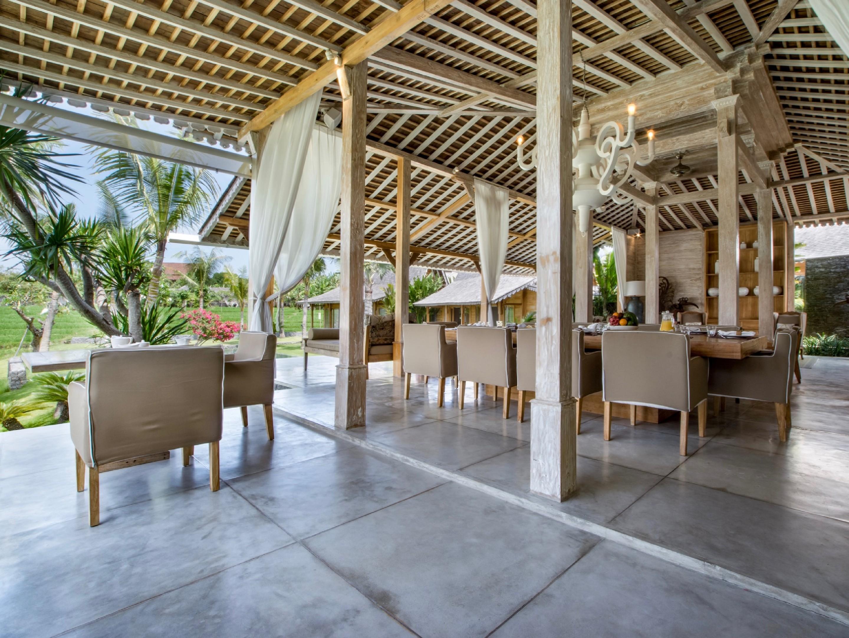 Villa Mannao Estate