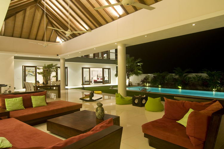 Villa Merayu